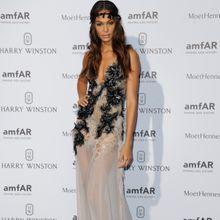 Les Plus Grandes Stars De La Mode Réunies Sur Le Ta...