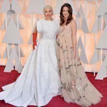 Oscars 2015 : Keira, Marion, Julianne… Les Plus Bel...