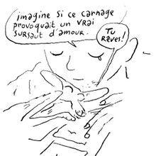 Message Comme Une Image, Par Olivia De Lamberterie