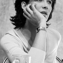 Sophie Marceau : « Etre Une Femme, C'est Génial Et...