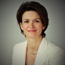 5 Choses À Savoir Sur Isabelle Kocher, Future Premi...