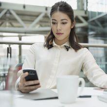 Votre Employeur A Désormais Accès Aux SMS De Votre...