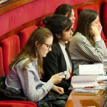Jeunes Diplômées: Les Meilleures Astuces Pour Boos...