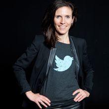 La Vie En Clics De Justine Ryst, La Digital Mum Pas...