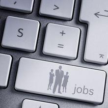 Recherche D'emploi Sur Le Web : À Chaque Réseau Son...