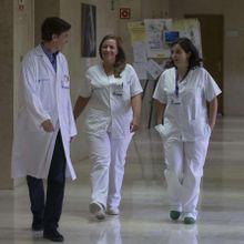 Virus Ebola : L'infirmière Espagnole Est Définitive...