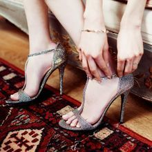 Les chaussures de mariage à mettre à nos pieds