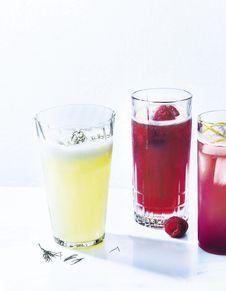 Cocktail comme un sgroppino