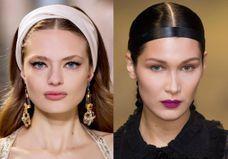 20 coiffures avec un bandeau qui donnent du style