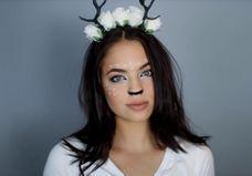 Les 18 meilleurs tutos de maquillage pour Halloween