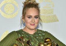 Tuto maquillage : voici comment faire le maquillage d'Adele en vidéo