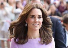 Kate Middleton : son produit de beauté favori ne coûte presque rien