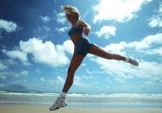Faire du sport aurait des effets anti-âge