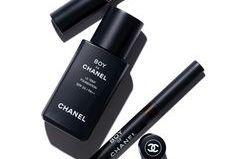 Chanel lance sa première ligne de maquillage pour homme « Boy de Chanel »