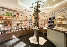 #ELLEBeautySpot : La nouvelle boutique Melvita Rive Gauche