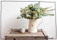 #ELLEDécoCrush : on rêve toutes du bouquet de mariée signé Bergamotte x Laure de Sagazan