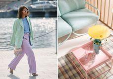 10 idées déco qu'on pique illico aux filles de la mode