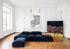 On peut désormais s'offrir les luminaires de l'appartement de Coco Chanel