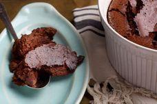 Comment faire un soufflé au chocolat avec seulement deux ingrédients ?