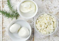 Connaissez-vous la différence entre la mozzarella, la Buffala et la burrata ?