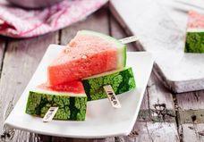 Quels sont les fruits d'été les moins caloriques ?