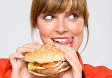 Je suis au régime et j'ai faim que faire ?