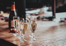 Combien y a-t-il de sucre dans le champagne ?