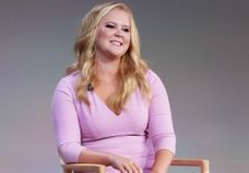 Amy Schumer : la blonde qui fait rire Hollywood