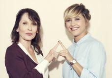 Chantal Lauby & Bérengère Krief : quand les drôles de dames se rencontrent