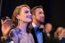 5 gifs pour retrouver l'ambiance des Oscars 2017