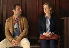 Gilles Lellouche et Louise Bourgoin : le divorce qui se passe très mal