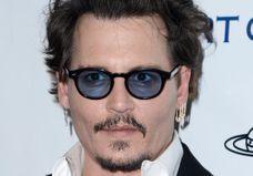 Johnny Depp veut jouer à l'homme invisible