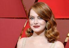 Oscars 2017 : Emma Stone est la meilleure actrice