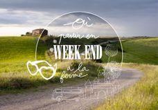 #readytogo : Où partir pour un week-end (chic) à la ferme ?