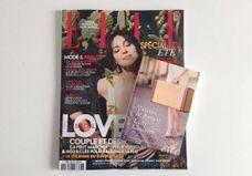 Lecture d'été : une nouvelle signée Tatiana de Rosnay avec votre magazine ELLE