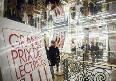 Rencontre en preview des auteurs sélectionnés et des jurées du prochain Grand Prix des lectrices de ELLE avec Guerlain