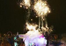 J'y étais… au Festival « Wake Up Call » de Barcelone