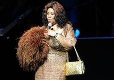 Aretha Franklin : pourquoi portait-elle toujours un sac sur scène ?