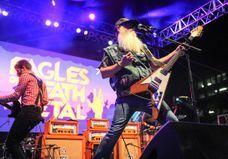 Eagles of Death Metal finira son concert au Bataclan