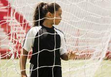 N'en déplaise à vos oreilles, Denis Balbir, ma fille sera commentatrice de match de foot
