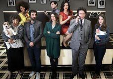 «Dix pour cent» : découvrez quel personnage quitte l'agence
