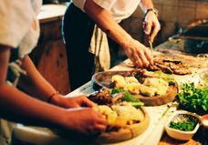 15 adresses de restaurants pour un repas sans gluten