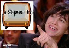 Charlotte Gainsbourg : son interview intime dans Quotidien bouleverse les internautes