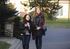 On se révolte devant « Marion, 13 ans pour toujours », avec Julie Gayet