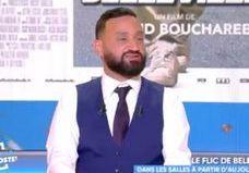 « TPMP » : Cyril Hanouna dévoile le numéro d'Omar Sy par mégarde