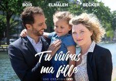 « Tu vivras ma fille » : découvrez ce soir la bouleversante histoire de Karen Aiach