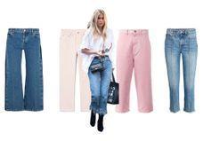 50 jeans pour les amoureuses du denim