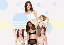 Lingerie d'été pour summer girl stylée