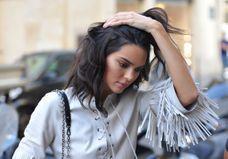 Kendall Jenner confirme que cette tendance sera partout cet automne