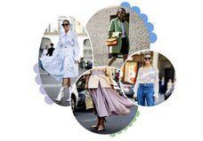7 façons de porter ses vêtements de bureau en vacances